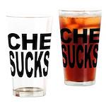 Che Sucks Pint Glass