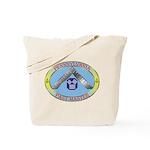 Pennsylvania Past Master Tote Bag
