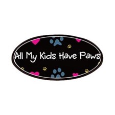 All My Kids/Children Have Paws Patches