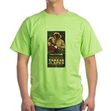 Tarzan Of The Apes T-Shirt