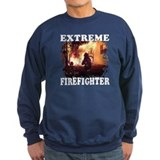 Extreme Firefighter Sweatshirt