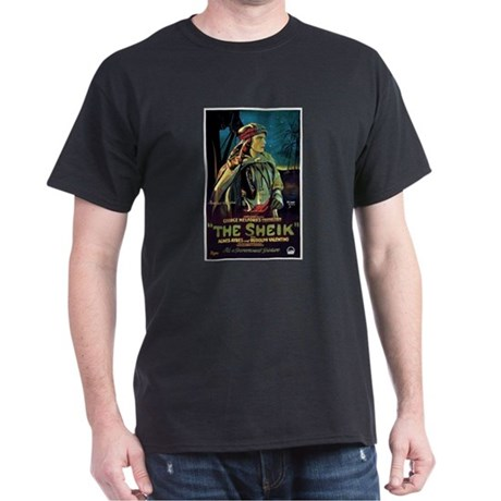 The Sheik Dark T-Shirt
