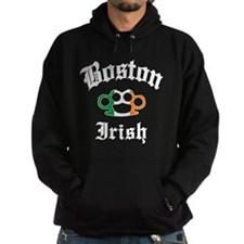 Boston Irish Knuckles - Hoodie