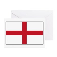 England Greeting Cards