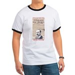 James Connolly - Ringer T