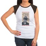 Michael Collins - Women's Cap Sleeve T-S