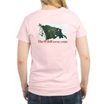 James Connolly - Women's Pink T-Shirt