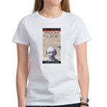 Tom Clarke - Women's T-Shirt