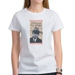 Michael Collins - Women's T-Shirt