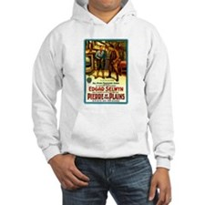 Pierre Of The Plains Hoodie