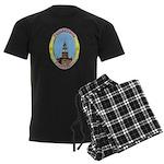 PA Freemasons Men's Dark Pajamas