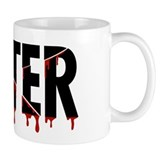 'Sliced' Dexter Mug