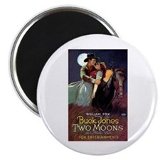 Two Moons Magnet