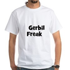 Gerbil Freak Shirt