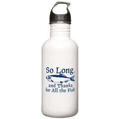 So Long Stainless Water Bottle 1.0L