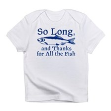 So Long Infant T-Shirt
