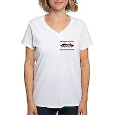Cruise Signal Flags-b Shirt