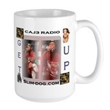 Slim-Dog Entertainment INC Mug
