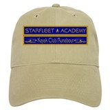 Starfleet Kayak Club Baseball Cap