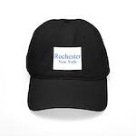 Rochester Black Cap