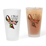For My Grandson - Autism Pint Glass
