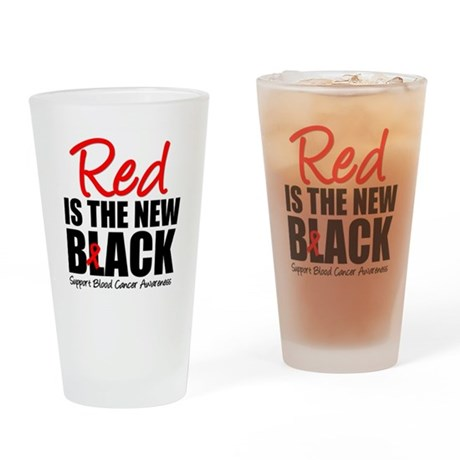 RedIsTheNewBlack3 Pint Glass