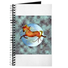 Moon Horse Journal