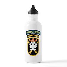 SWC Patch w/SF Tab Water Bottle