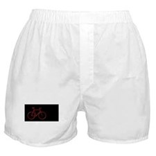 Unique Bicycles Boxer Shorts