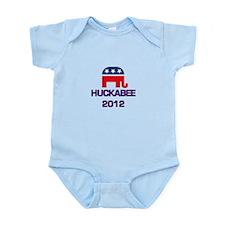 Huckabee 2012 Infant Bodysuit