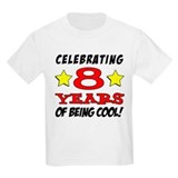 Celebrating 8 Years T-Shirt