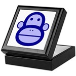 Monkey Keepsake Box