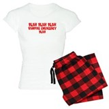 TRUE BLOOD pajamas