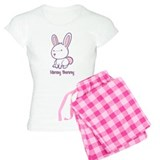 Honey Bunny pajamas
