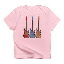 Guitars Infant T-Shirt