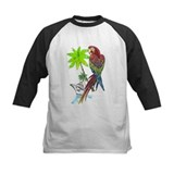 Parrot Tropical Cruise Tee