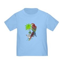 Parrot Tropical Cruise T