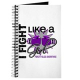 Fight Like A Girl Fibromyalgia Journal