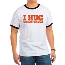 I Hug Union Thugs T
