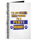 Plott Mommy Journal