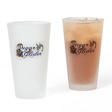 Sugar Glider Pint Glass