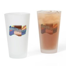 Arizona Pint Glass
