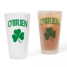 O'Brien Irish Pint Glass