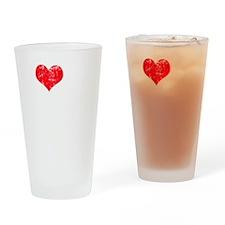 I love my Patriots Pint Glass
