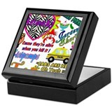 Best Seller Jersey Shore Gear Keepsake Box