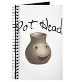 Pot Head Journal