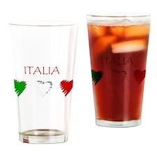 Italia Pint Glass