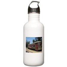New Orleans Streetcar Water Bottle