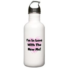 New Me Weight Loss Water Bottle