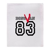 V Series Donovan Throw Blanket